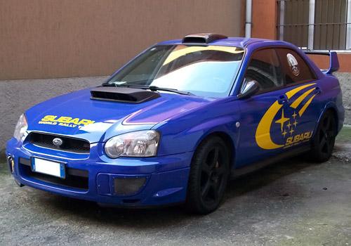 SPORT GT