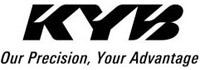 Ammortizzatori Kyb